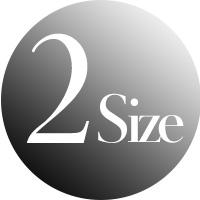 2サイズ(M) | サイズ