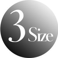 3サイズ(L) | サイズ