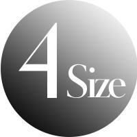 4サイズ(XL) | サイズ