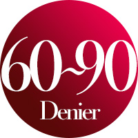 60〜90 | デニール